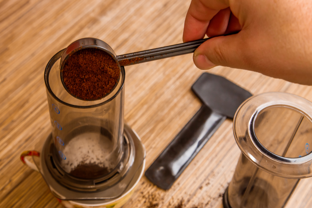 What's an Aeropress, and How Do you Use It?