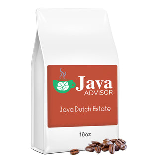 Java Dutch Estate