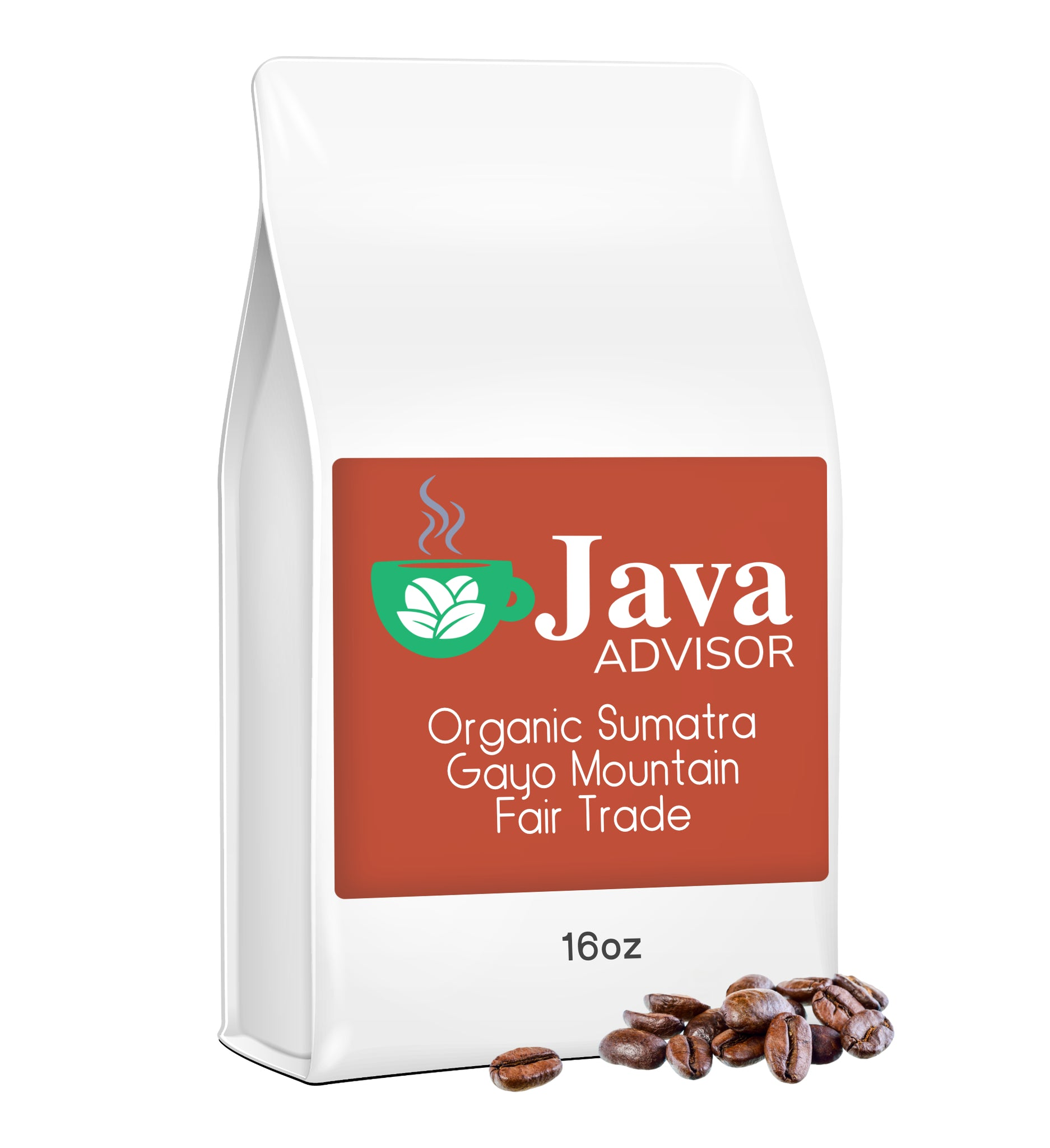 Organic Sumatra Gayo Mountain Fair Trade