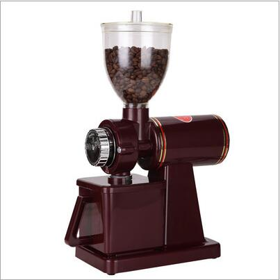 Coffee Burr grinder - Electric