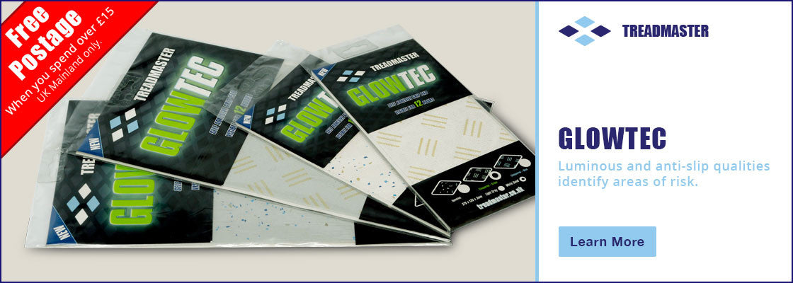 Glowtec Product packaging