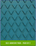 Treadmaster Diamond Pattern - Blue