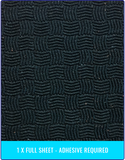 Treadmaster Smooth Pattern - Black