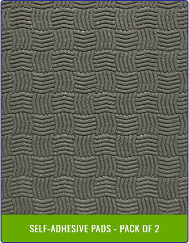 Treadmaster Smooth Pattern - Grey