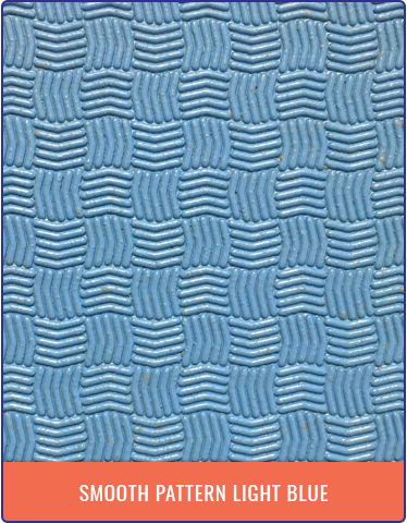 Treadmaster Smooth Pattern - Light Blue