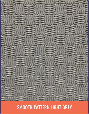 Treadmaster Smooth Pattern - Light Grey