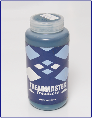Treadmaster Treadcote Rejuvenating Paint - Blue