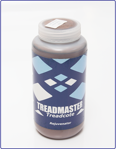Treadmaster Treadcote Rejuvenating Paint - Fawn