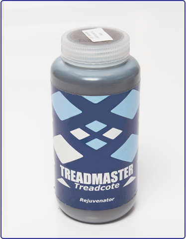 Treadmaster Treadcote Rejuvenating Paint - Grey