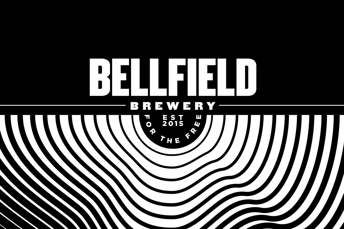 Thirst Craft rebrand Bellfield Brewery to resonate with everyone who enjoys great-tasting beer