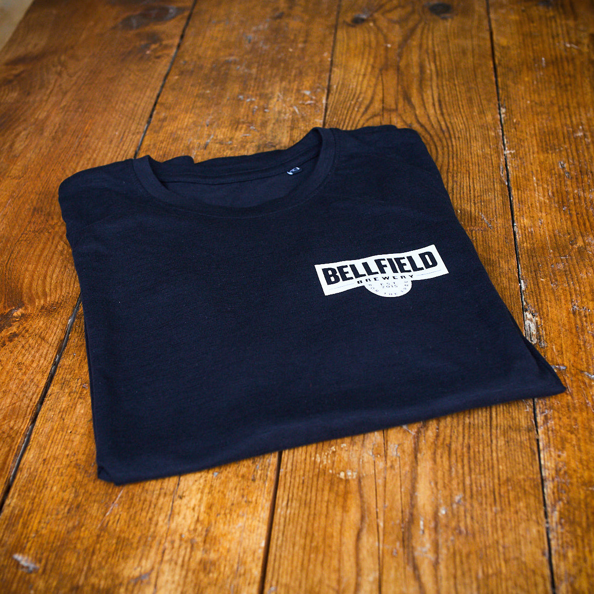 Bellfield Short Sleeve T-Shirt