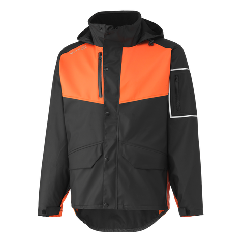 Helly Hansen Waterproof West Coast Jacket (70187) - True Safety Gear