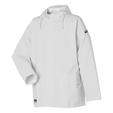Helly Hansen Mandal Processing Jacket (70215) - True Safety Gear