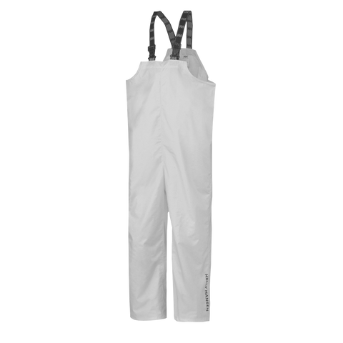 Helly Hansen Mandal Processing Bib (70525) - True Safety Gear