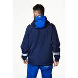 Helly Hansen Aker Shell Jacket (71050) - True Safety Gear
