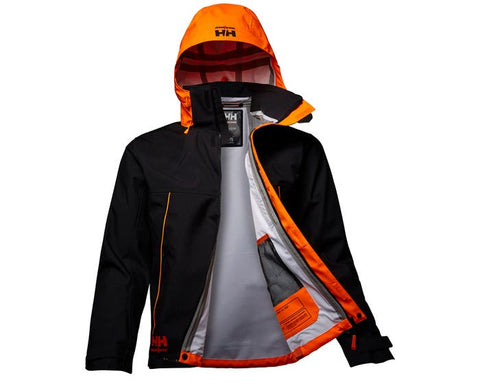 Helly Hansen CHELSEA EVOLUTION SHELL JACKET (71140)