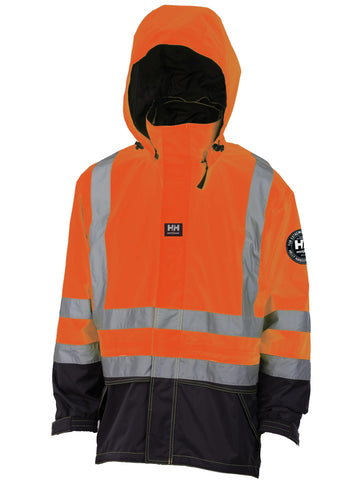Helly Hansen Potsdam 3-in-1 Jacket with Striping (71274)