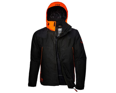 HELLY HANSEN CHELSEA EVOLUTION WINTER JACKET (71340)