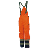 Helly Hansen Hi Vis Waterproof Potsdam Pant (71475) - True Safety Gear
