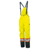 "Helly Hansen Potsdam Pant with 4"" Striping (71675) - True Safety Gear"