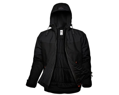 HELLY HANSEN OXFORD WINTER JACKET (73290)
