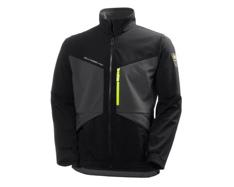 HELLY HANSEN AKER SOFTSHELL (74051)
