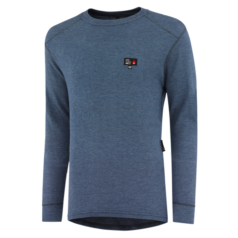 Helly Hansen Fargo FR Crewneck (75090) - True Safety Gear
