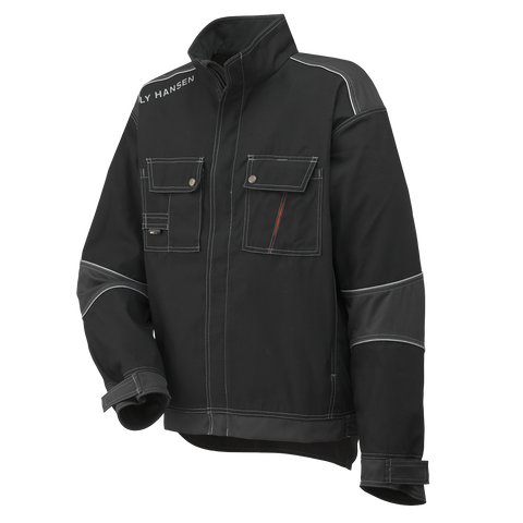 Helly Hansen Chelsea Jacket (76040) - True Safety Gear