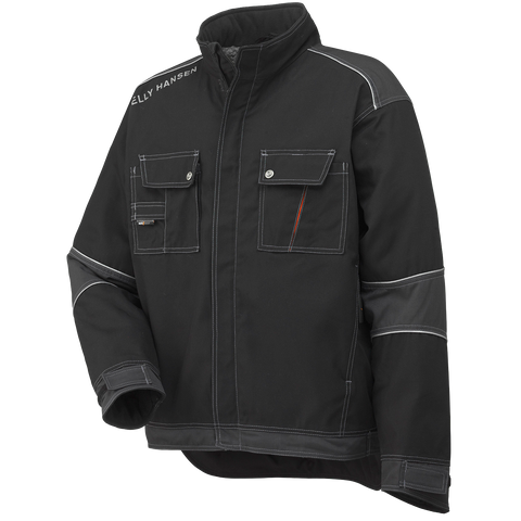 Helly Hansen Chelsea Lined Jacket (76041) - True Safety Gear
