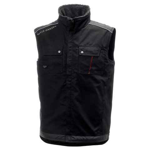 Helly Hansen Chelsea Lined Vest (76042) - True Safety Gear
