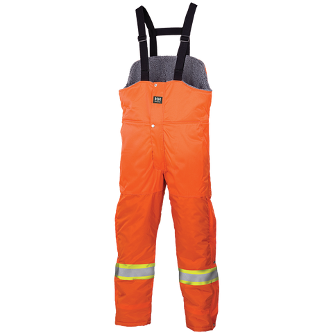 Helly Hansen Brandon Bib Pant (76515) - True Safety Gear