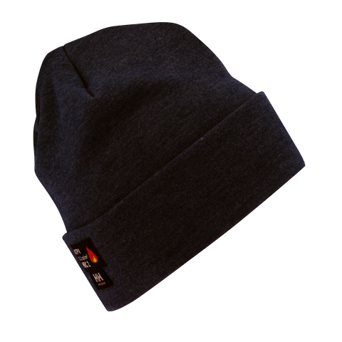 Helly Hansen Fargo FR Tuque - Black (79895) - True Safety Gear