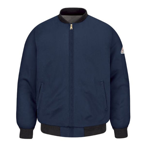 BULWARK TEAM JACKET - EXCEL FR® (JET2NV)