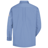 Bulwark DRESS SHIRT - EXCEL FR - 5.25 OZ. (SEG6) - True Safety Gear