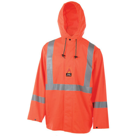 Helly Hansen FR Alberta Stretch Jacket (70256) - True Safety Gear