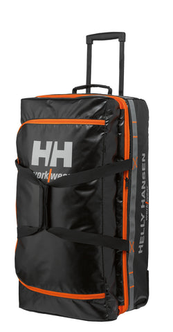 Helly Hansen Workwear Trolley Bag (79560) - True Safety Gear