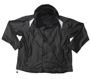 MASCOT Lake Rain Jacket - True Safety Gear