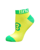 Brick Built Low-Cut Socks 4-pk. - Brick Built  - 3