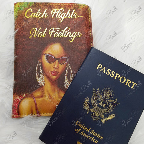 passport covers for women
