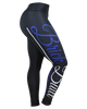 Training Edition tights - Brick Built  - 3