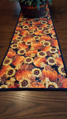 Christmas/Fall table runner