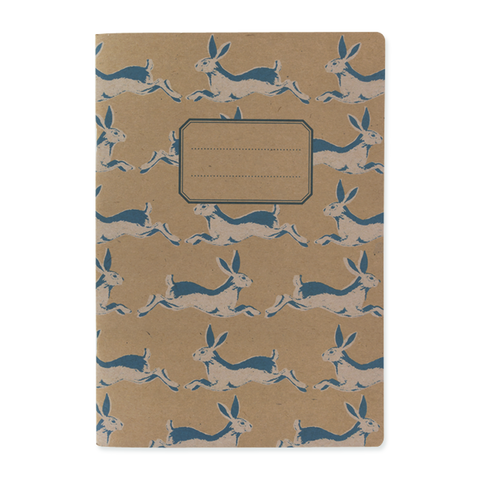 Exercise book - Hare