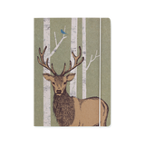 A5 notebook - Stag