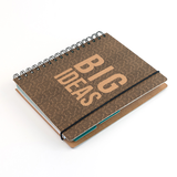 A5 planner - Big Ideas