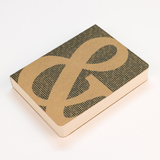 A6 notebook - Ampersand