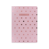 Address Book - Blush