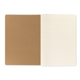 Set of 2 A5 Notebooks - Typewriter