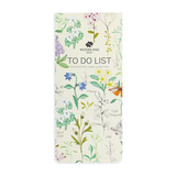 To Do list - Botanical
