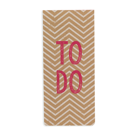 To Do List - Chevron