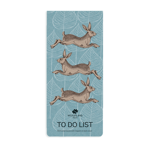 To Do list - Hare